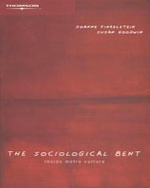 Cover of The Sociological Bent