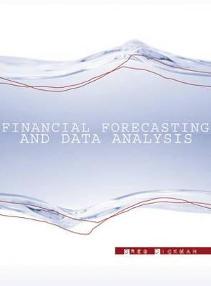 Cover of Financial Forecasting and Data Analysis