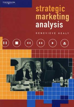 Cover of Strategic Marketing Analysis