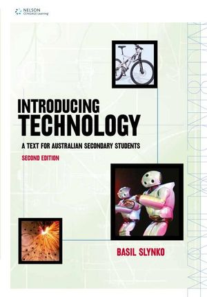 Cover of Introducing Technology