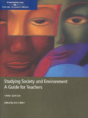 Cover of Studying Society and Environment