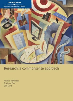 Cover of Research