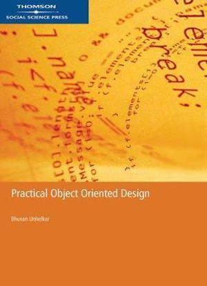 Cover of Practical Object Oriented Design