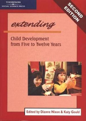 Cover of Extending