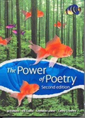 Cover of The Power of Poetry