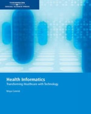 Cover of Health Informatics