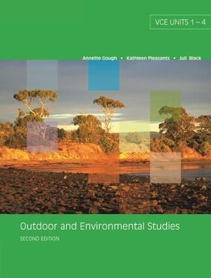 Cover of Outdoor and Environmental Studies