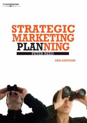 Cover of Strategic Marketing Planning