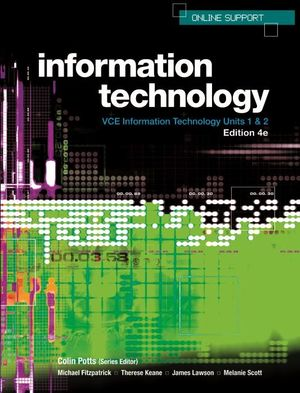 Cover of Information Technology