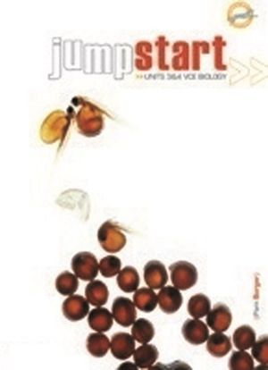 Cover of Jumpstart