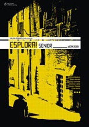 Cover of Esplora! Senior