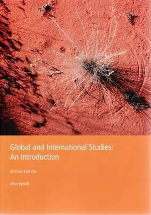 Cover of Global and International Studies : An Introduction