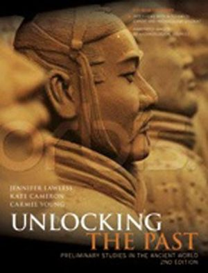 Cover of Unlocking the Past