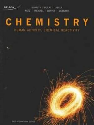 Cover of Bundle: Chemistry: Human Activity, Chemical Reactivity + Chemistry:  Human Activity, Chemical Reactivity PAC for Interactive, Media-Enabled eBook