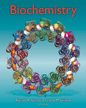 Cover of Bundle: Biochemistry + Study Guide with Student Solutions Manual and Problems Book for Garrett/Grisham's Biochemistry, 5th +  OWL Notification Card