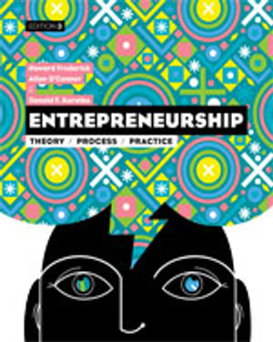 Cover of Bundle: Entrepreneurship : Theory, Process, Practice + Online Interactive Business Plan Printed Access Card