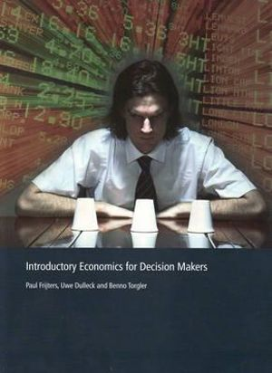 Cover of Introductory Economics for Decision Makers