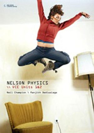 Cover of Nelson Physics