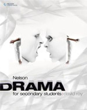 Cover of Nelson Drama for Secondary Students