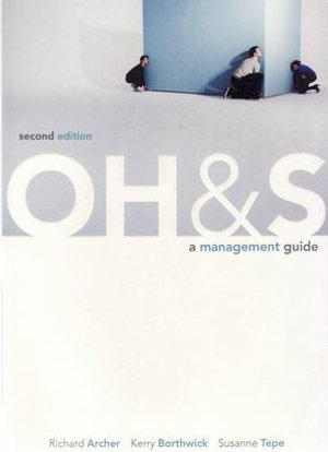 Cover of OH&S