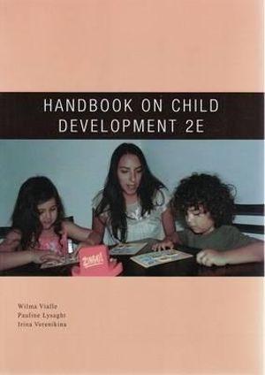 Cover of PP0196 Handbook on Child Development