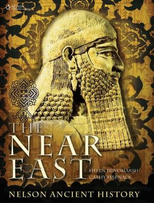 Cover of The Near East