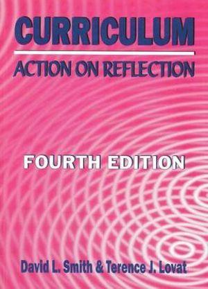 Cover of Curriculum