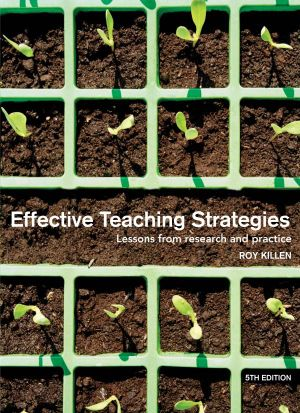Cover of Effective Teaching Strategies