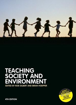 Cover of Teaching Society and Environment