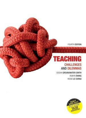 Cover of Teaching Challenges and Dilemmas with Student Resource Access 12 Months
