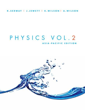 Cover of Physics  : Volume 2