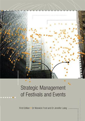 Cover of PP0633 Strategic Management of Festivals and Events