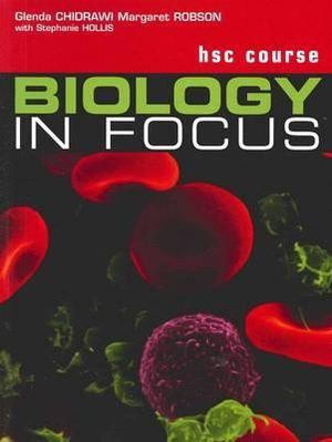 Cover of Biology in Focus