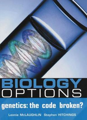Cover of Biology Options