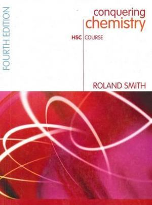 Cover of Conquering Chemistry