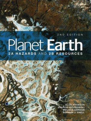 Cover of Planet Earth