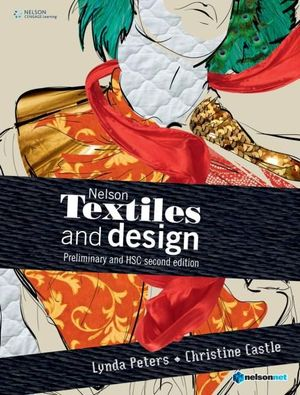 Cover of Nelson Textiles and Design