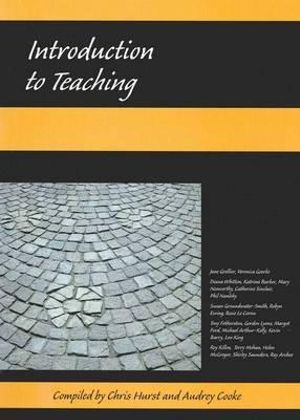 Cover of CP0620 Introduction to Teaching