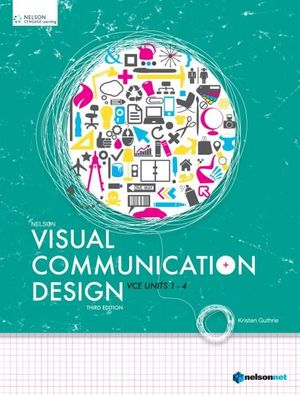 Cover of Nelson Visual Communication Design