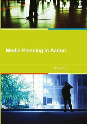 Cover of PP0657 Media Planning in Action