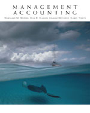 Cover of CP0708 Management Accounting