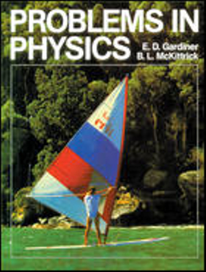 Cover of Problems in Physics