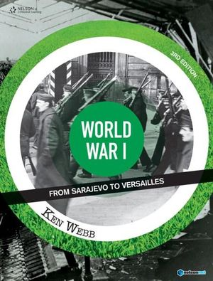 Cover of World War One