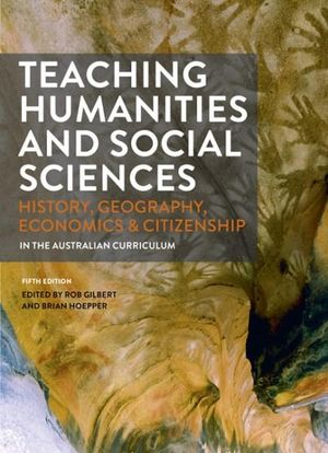 Cover of Teaching Humanities and Social Sciences