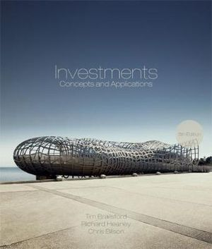 Cover of Investments