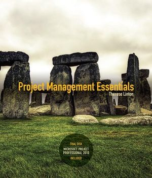 Cover of Project Management Essentials