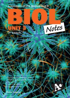 Cover of A+ Biol Notes