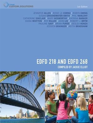 Cover of CP0897: EDSD218/EDFD268
