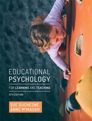 Cover of Bundle: Educational Psychology for Learning and Teaching with Student  Resource Access 12 Months + Educational Psychology for Learning and Teaching MindTap Printed Access Card for 12 Months
