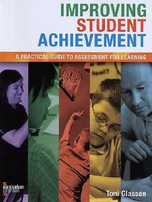 Cover of Improving Student Achievement